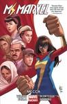 Ms. Marvel 8 - G. Willow Wilson (Paperback)
