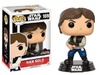 Funko Pop! Star Wars - Han Solo Action Pose Vinyl Figure Bobble Head