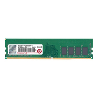 Transcend JetRam 8GB DDR4-2400 Memory - CL17 - Cover