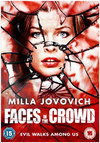 Faces In the Crowd (DVD)