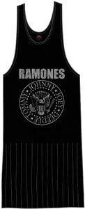 Ramones - Vintage Presidential Seal Ladies Tassel Dress (Small) - Cover