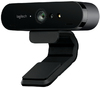 Logitech BRIO 4K Ultra HD Webcam with RightLight 3 and HDR
