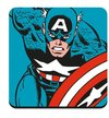 Marvel - Captain America Coaster