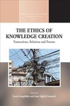 Ethics of Knowledge Creation (Hardcover)