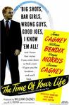 Time of Your Life (Region 1 DVD)