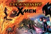 Legendary - X-Men Expansion (Card Game)