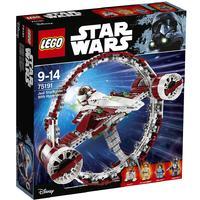 LEGO® Star Wars - Jedi Starfighter with Hyperdrive