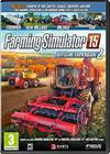 Farming Simulator 15 - Official Expansion 2 (PC)