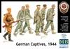 Masterbox - 1/35 - German Captives, 1944 (Plastic Model Kit)