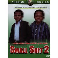 Small Shit II (DVD)
