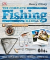 Complete Fishing Manual - Henry Gilbey (Hardcover)