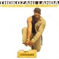 Thokozani Langa - Iprotection Order (CD)