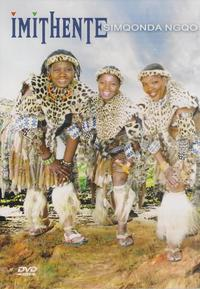 Imithente - Simqonda Ngqo (DVD) - Cover