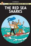 Adventures of Tintin - Red Sea Sharks - Herge (Paperback)