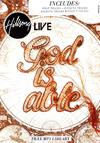 God Is Able (Mp3 Library) - Hillsong (CDRB)