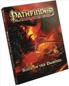 Pathfinder Roleplaying Game Book of the Damned - Paizo (Game)