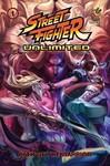 Street Fighter Unlimited 1 - Ken Siu-Chong (Paperback)