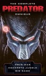 The Complete Predator Omnibus - Nathan Archer (Paperback)