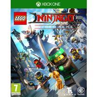 LEGO The Ninjago Movie: Videogame (Xbox One)