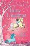 Fairy Unicorns 3 - Wind Charm - Zanna Davidson (Hardcover)