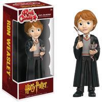 Funko Rock Candy - Harry Potter: Ron Weasley Vinyl Figure