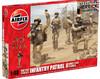 Airfix - 1/48 - British Army Troops (Plastic Model Kit)