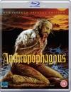 Anthropophagous (Blu-ray)