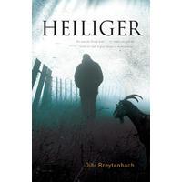 Heiliger - Dibi Breytenbach (Paperback)