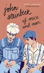 Of Mice and Men - John Steinbeck (Paperback)