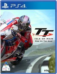 TT Isle of Man - Ride on the Edge (PS4)