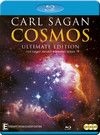 Carl Sagan's Cosmos - The Complete Collection (Blu-ray)