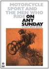 On Any Sunday (DVD)