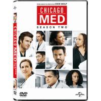Chicago Med - Season 2 (DVD)