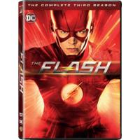 The Flash - Season 3 (DVD)