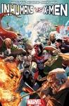 Inhumans Vs. X-Men - Jeff Lemire (Paperback)