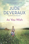 As You Wish - Jude Deveraux (Hardcover)
