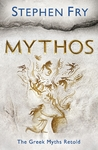 Mythos - Stephen Fry (Hardcover)