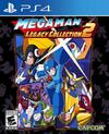 Mega Man Legacy Collection 2 (US Import PS4)