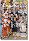 Diego Rivera. the Complete Murals - Luis-Martin Lozano (Hardcover)
