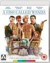 Fish Called Wanda (Blu-ray)