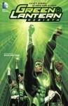 Green Lantern - Geoff Johns (Prebind)
