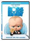Boss Baby (Region 1 DVD)