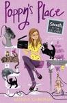 Secrets At the Cat Cafe - Katrina Charman (Paperback)