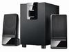 Microlab M 100II 10w 2.1 Channel Speaker Set - Black