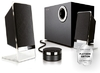 Microlab M 200 50w 2.1 Channel Speaker Set - Platinum