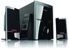 Microlab M 700U 46w 2.1 Channel Speaker Set