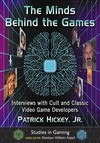 The Minds Behind the Games - Patrick Hickey (Paperback)