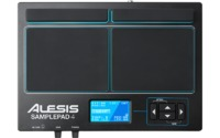Alesis Sample Pad 4 Electronic Percussion and Sample Trigger
