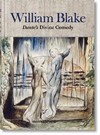 William Blake. Dante's `Divine Comedy'. the Complete Drawings - Sebastian Schutze (Hardcover)