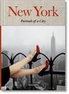 New York. Portrait of a City - Reuel Golden (Hardcover)
